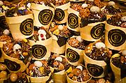 Chocolates at Georges Larnicol, Paris, France