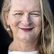 Portrait - Carol Muller<br /> 14/08/2019<br /> Stanmore<br /> <br /> (Photo by Andrea Francolini)
