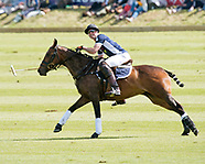 Family Members Watch Prince William Play Polo