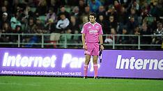 Napier-Kim Dotcom promotes Internet Party at Super Rugby