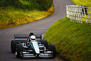 Car number 160 at Shelsley Hill climb 6/6/10