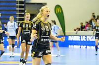 Joie Stine Oftedal - 04.03.2015 - Issy Paris / Le Havre - 16eme journee de D1<br /> Photo : Andre Ferreira / Icon Sport