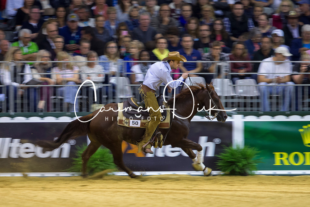 Grischa Ludwig, (GER), Ruf Tuf Juice - Individual Final Comptetition - Alltech FEI World Equestrian Games™ 2014 - Normandy, France.<br /> © Hippo Foto Team - Leanjo De Koster<br /> 30-08-14