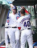 Jun 8, 2018-MLB-Pittsburgh Pirates at Chicago Cubs