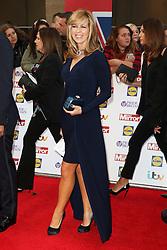 Kate Garraway, Pride of Britain Awards, Grosvenor House Hotel, London UK. 28 September, Photo by Richard Goldschmidt /LNP © London News Pictures