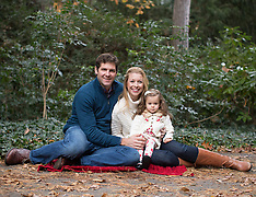 Parkhurst Christmas Session
