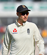 Joe Root of England during the 4th day of the 4th SpecSavers International Test Match 2018 match between England and India at the Ageas Bowl, Southampton, United Kingdom on 2 September 2018.
