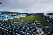 The MEMS Priestfield Stadium, before the Sky Bet League 1 match between Gillingham and Peterborough United at the MEMS Priestfield Stadium, Gillingham, England on 23 January 2016. Photo by David Charbit.