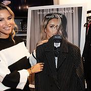 NLD/Amstelveen/20191213 - Monica Geuze presenteert eigen NA-KD kledinglijn, Monica Geuze