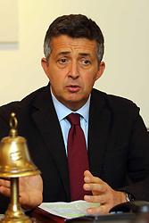 PAOLO GOVONI