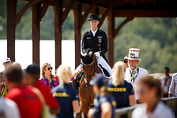 Rothenberger Soneke, GER, Cosmo 59<br /> World Equestrian Games - Tryon 2018<br /> © Hippo Foto - Sharon Vandeput<br /> 14/09/2018