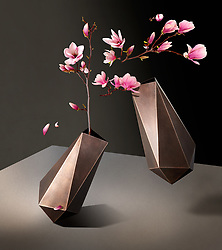 Tom Faulkner - Galena Vases In Motion