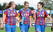 Crystal Palace LFC v Enfield Town Ladies 200915