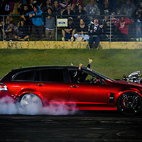 2014 Good Friday Burnout King - Pro Class