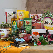 The Happy Pear Christmas Hampers
