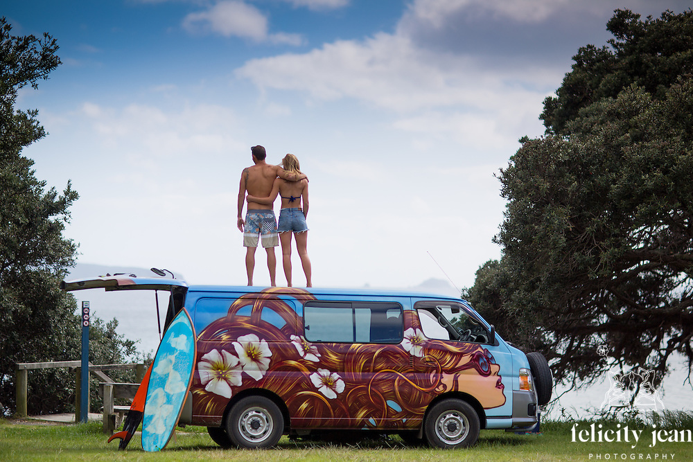 escape campervan photo shoot 2015 on the coromandel felicity jean photography fleaphotos adventure tourism photography new zealand Adventure tourism and travel  photography through New Zealand by fleaphotos felicity jean photographer a Coromandel Peninsula based photographer