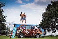 escape campervan photo shoot 2015 on the coromandel felicity jean photography fleaphotos adventure tourism photography new zealand Adventure tourism and travel  photography through New Zealand by fleaphotos felicity jean photographer a Coromandel Peninsula based photographer