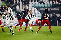 20.12.2017 - Torino - Tim Cup - Coppa Italia   -  Juventus-Genoa nella  foto: Paulo Dybala