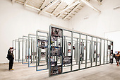 Unfinished -  Spanish Pavilion XV Venice Architecture Biennale by Iñaki Carnicero & Carlos Quintans