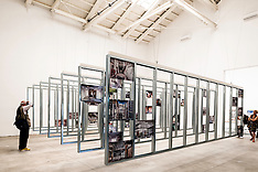 Reporting from the front - XV Venice  Architecture Biennale