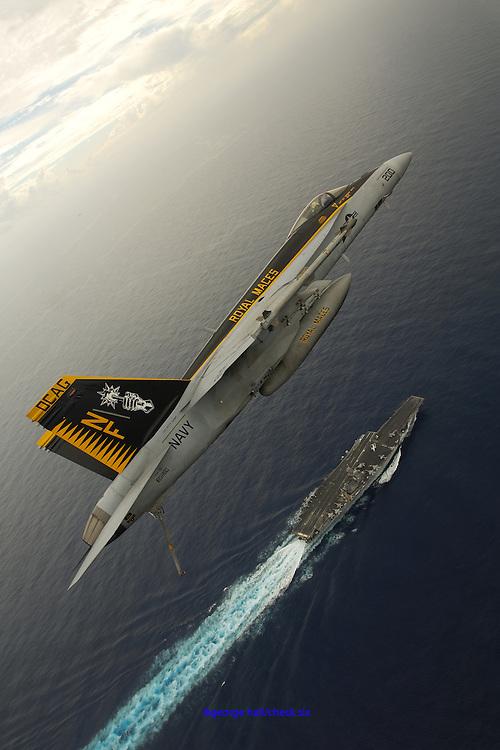 F/A-18EHornet