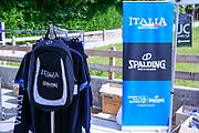 Spalding<br /> Raduno Nazionale Maschile Senior<br /> Raduno Giorno 5<br /> Folgaria 26/07/2017<br /> Foto Ciamillo-Castoria/ A.Gilardi