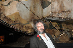 Wellington-Peter Jackson creates Great War Exhibition