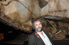 Wellington-Peter Jackson creates Great War Exhibition