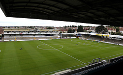 The Memorial Stadium, home to Bristol Rovers - Mandatory by-line: Robbie Stephenson/JMP - 14/08/2016 - FOOTBALL - Memorial Stadium - Bristol, England - Bristol Rovers v Oxford United - Sky Bet League One