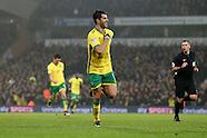 Norwich City v Aston Villa 131216