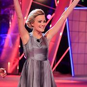NLD/Hilversum/20130126 - 5e Liveshow Sterren Dansen op het IJs 2013, Tess Milne