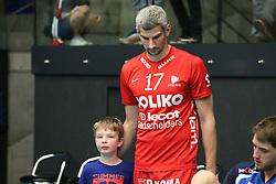 20160505 BEL: Volleybal: Noliko Maaseik - Knack Roeselare, Maaseik  <br />Rob Bontje