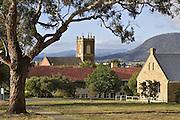Saint Johns Church, Hobart Tasmania