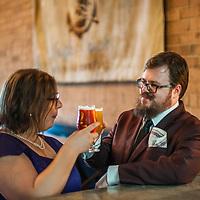 2017 Glynis + Jasper Wedding