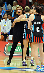 Taradale-Netball, ANZ Championship, Pulse v Tactix, March 23