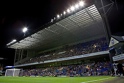 Portman Road, the home stadium of Ipswich Town FC