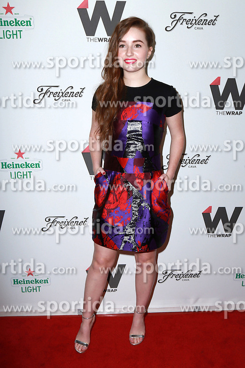 Kaitlyn Dever, at TheWrap's 2nd Annual Emmy Party, The London, West Hollywood, CA 06-11-15. EXPA Pictures &copy; 2015, PhotoCredit: EXPA/ Photoshot/ Martin Sloan<br /> <br /> *****ATTENTION - for AUT, SLO, CRO, SRB, BIH, MAZ only*****