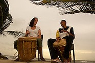 Garifuna Drumming Lesson