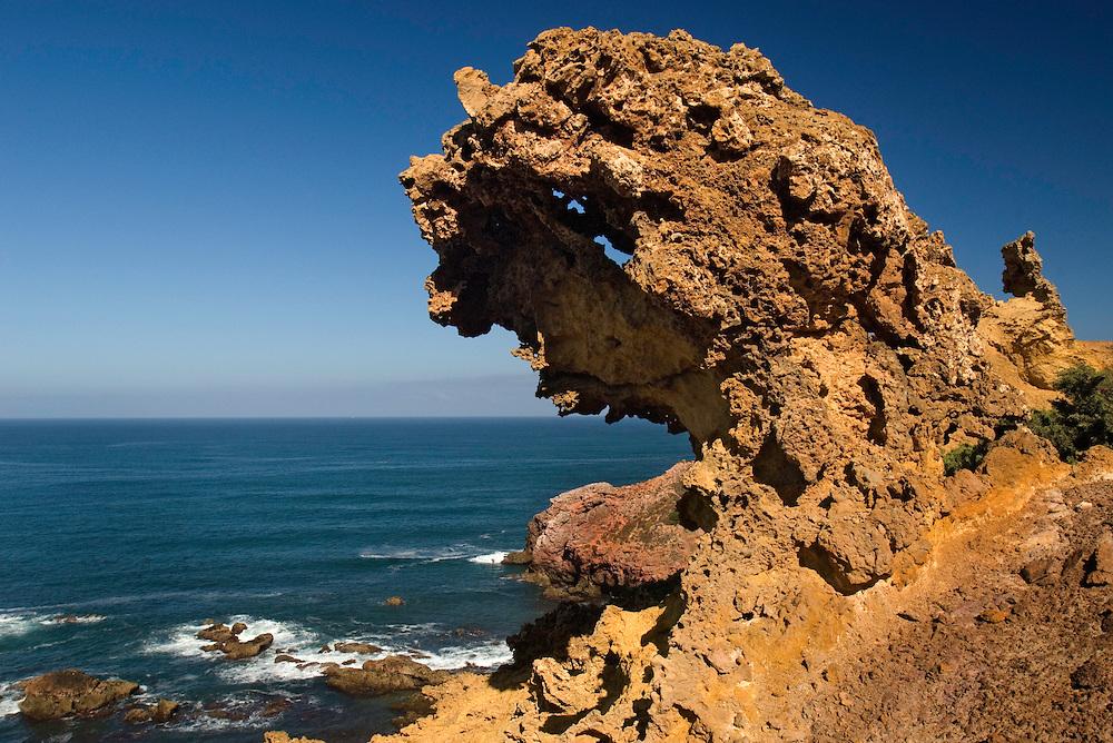 Carrapateira Beach, Southwest Alentejo and Vicentine Coast Natural Park, Portugal