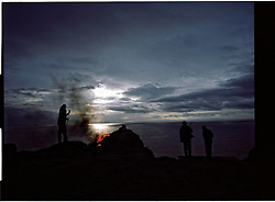 Finisterre, Galicia,Espa&ntilde;a<br />
