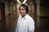 The Philippines: Yeb Saño at the Senate