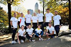 2011 NY Marathon