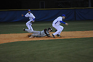 Water Valley vs. New Albany at the Oxford High Spring Break Tournament in Oxford, Miss. on Tuesday, March 15, 2011. New Albany won 5-2.