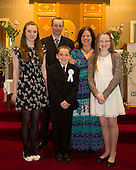 Listerlin Communion 2014