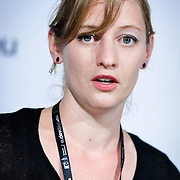 20160615 - Brussels , Belgium - 2016 June 15th - European Development Days - Juvenile justice in Afghanistan - A building block for peace - Marianne Moore , Director , Justice Studio © European Union