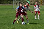 Girls 2007 Playoff 1  PacNW G07 Blue vs MRFC Slammers G07 Madill