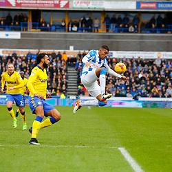 Huddersfield v Leeds | Championship | 5 February 2017
