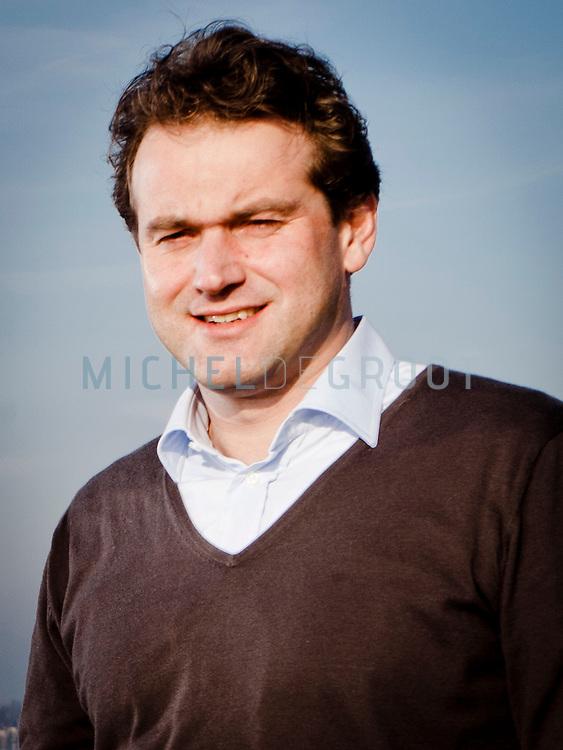 Michel Muurman, directeur van Qurrent.