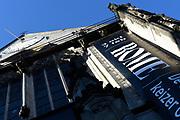 Prins Jaime opent tentoonstelling ROME over Keizer Constantijn  in de Nieuwe Kerk , Amsterdam<br /> <br /> Prince Jaime opens exhibition ROME  about Emperor Constantine in the Nieuwe Kerk, Amsterdam