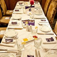14.11.2013 &copy; Blake Ezra Photography Ltd 2013. <br /> Young Jewish Care Property Dinner at Reubens. www.blakeezraphotography.com